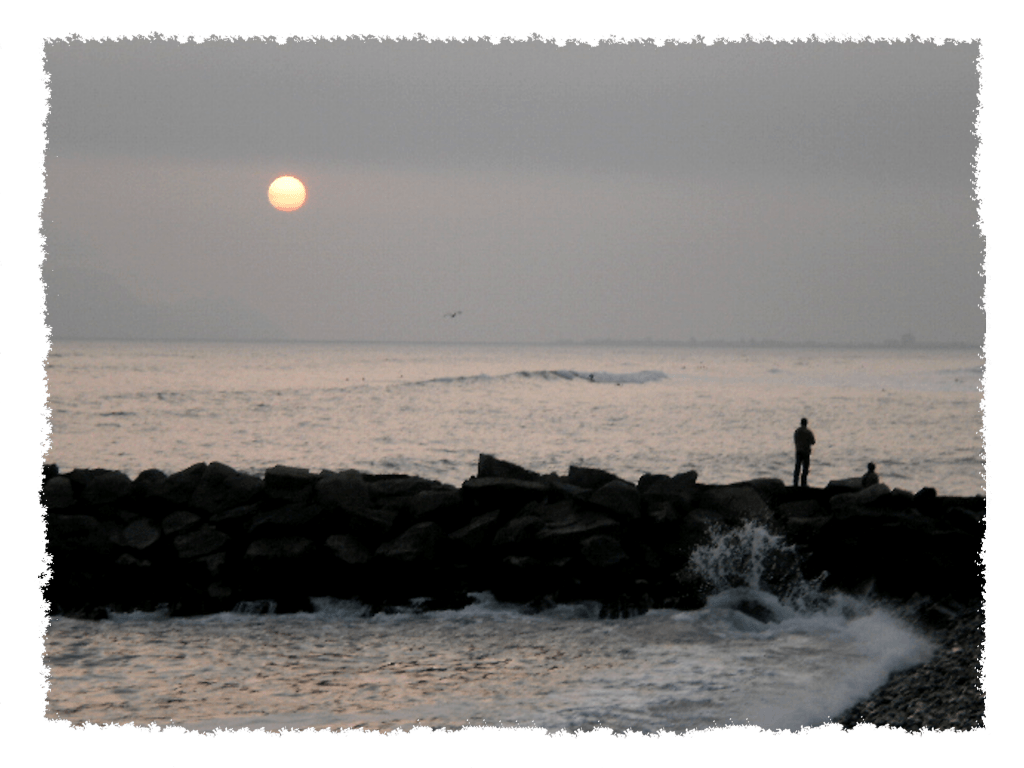 Lima - Costa Verde