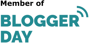 Logo Blogger Day