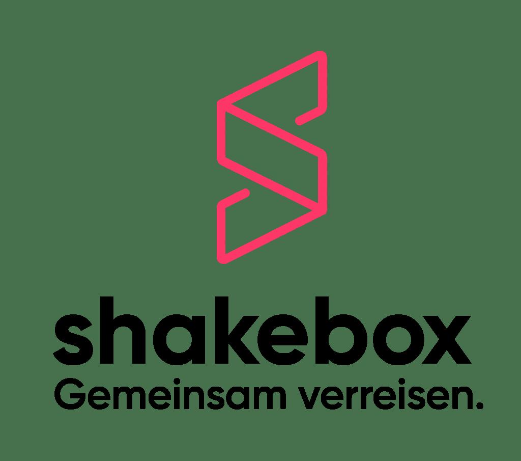 Shakebox Logo