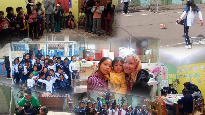 Thumbnail - Social Working im Ausland