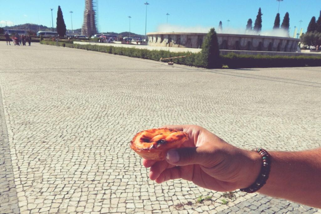 Lissabon - Pasteis de Belem