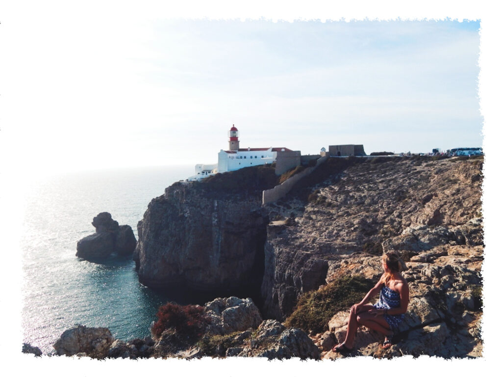 Roadtrip an der Algarve - Cabo Sao Vicente2
