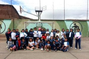 Thumbnail - Praktikum in Peru