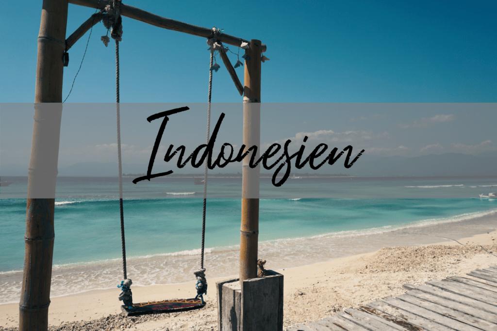 Indonesien - Thumbnail