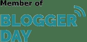Logo Bloggerday