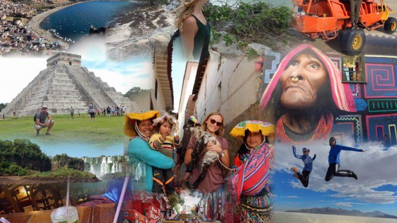 Lateinamerika-Special - Thumbnail