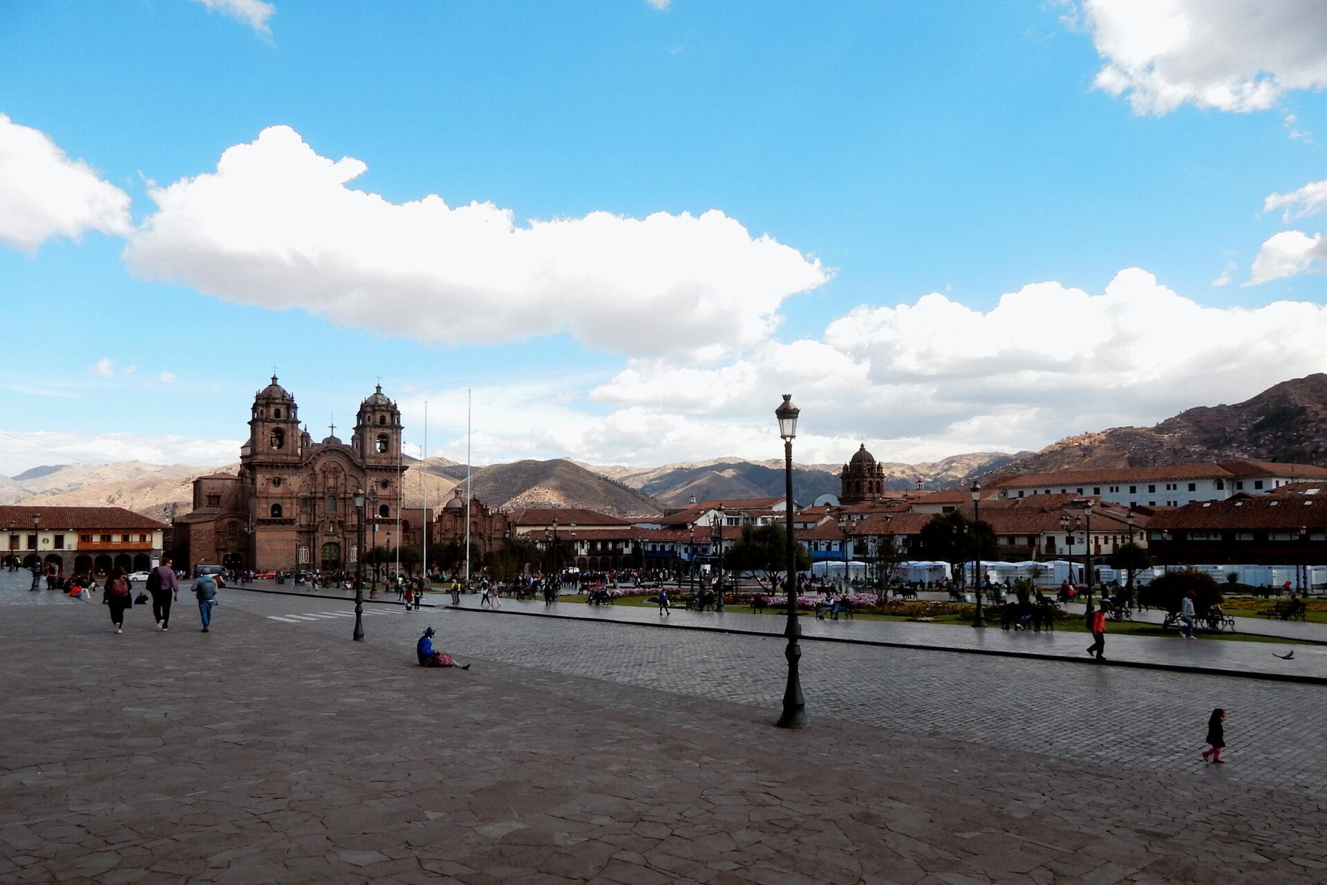 Peru - Cusco - Unsere Highlights der alten Inka-Stadt