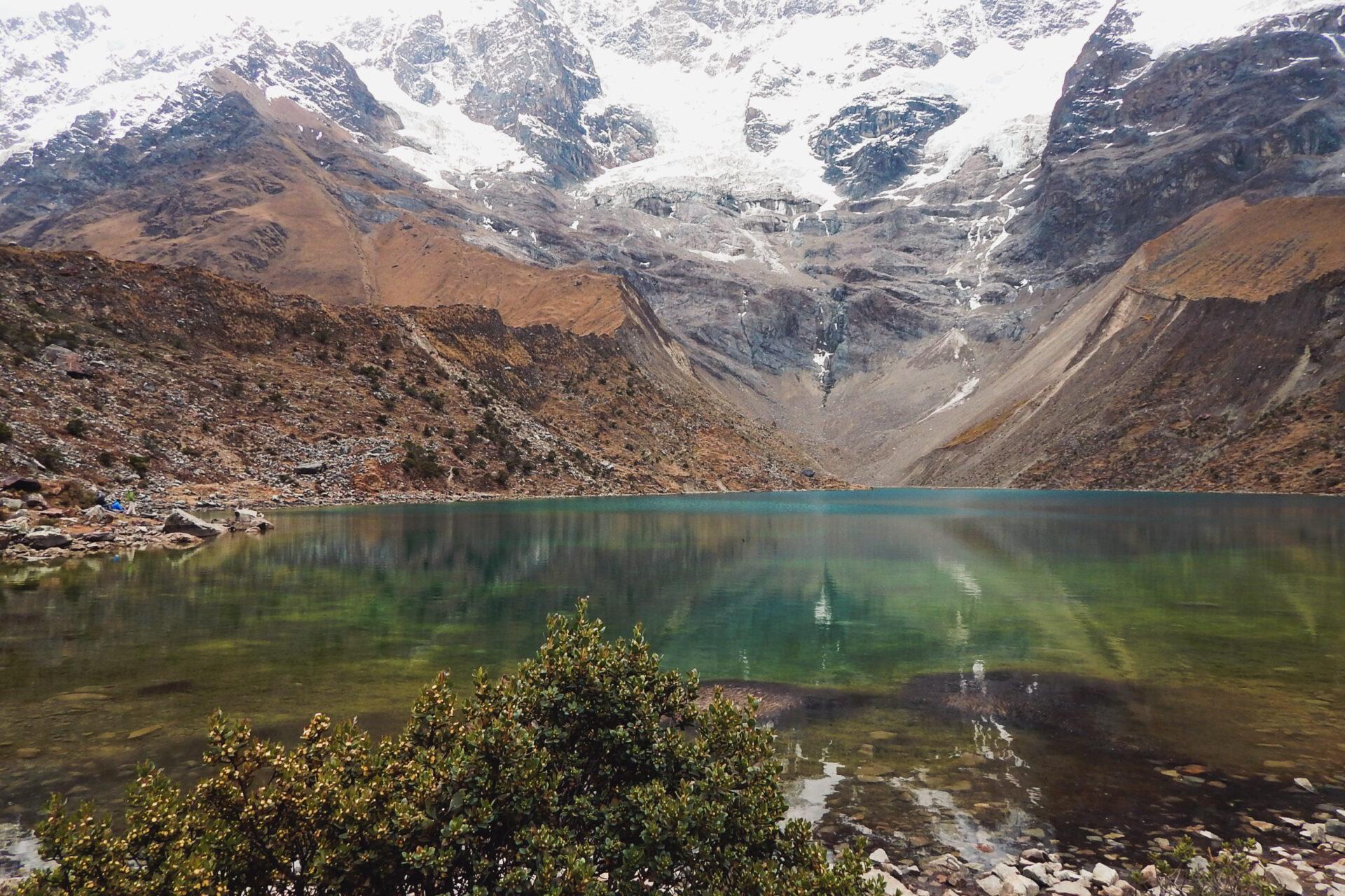 Peru - Laguna Humantay Thumbnail