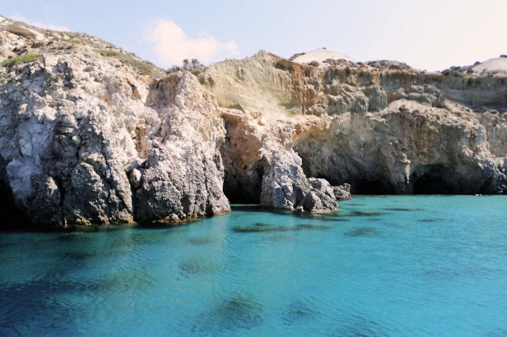 Klefitiko - Insel Milos
