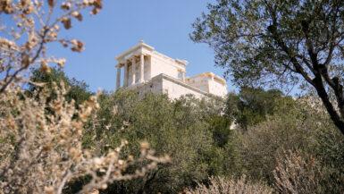 Thumbnail - Akropolis in Athen