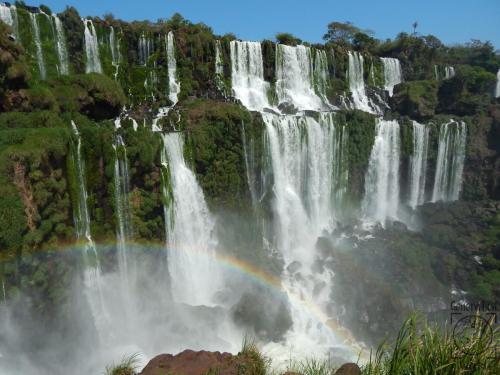 Argentinien - Iguazu