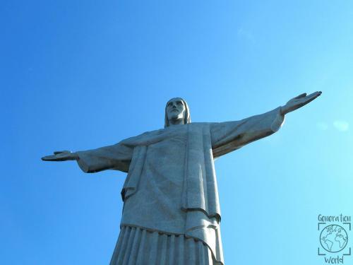 Brasilien - Rio Cristo Redentor