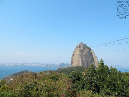 Brasilien - Rio Zuckerhut