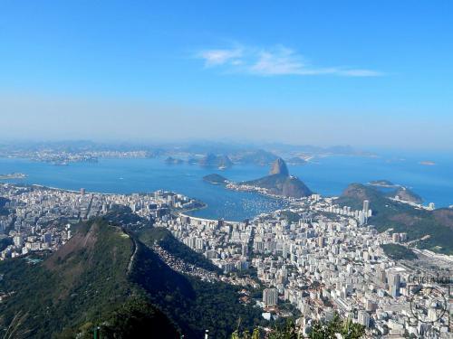 Brasilien - Rio