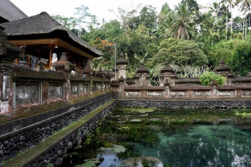 Indonesien - Bali Pura Tirta Empul