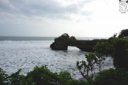 Indonesien - Bali Tanah Lot