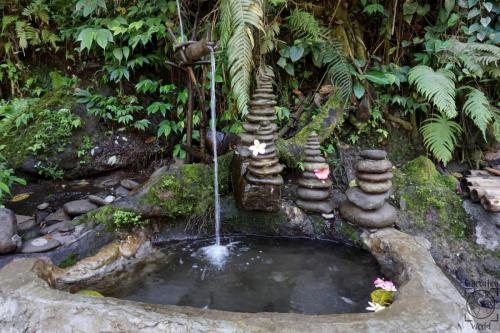Indonesien - Bali Tegenungan Wasserfall