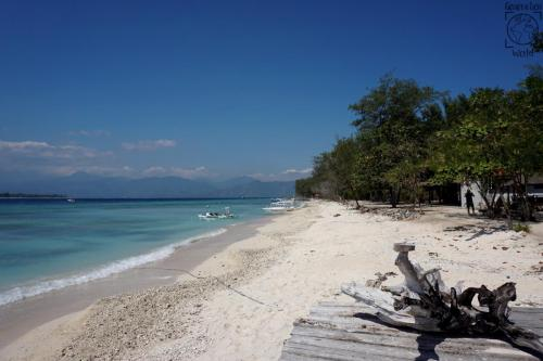 Indonesien - Gili Air