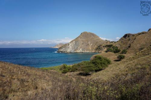 Indonesien - Komodo Nationalpark