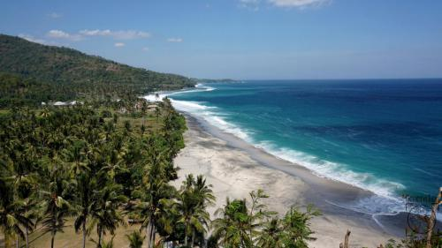 Indonesien - Lombok Westküste