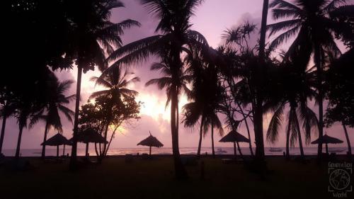 Kenia - Galu Beach