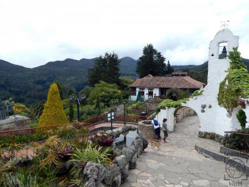 Kolumbien - Bogotá