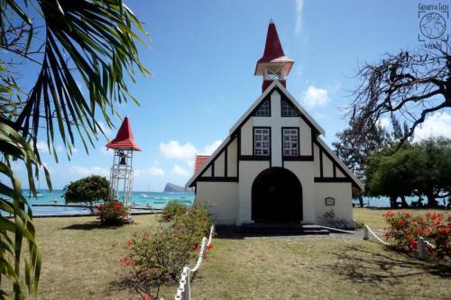 Mauritius - Cap Malheureux