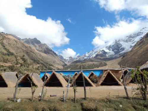 Peru - Humantay