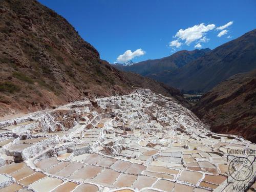Peru - Maras